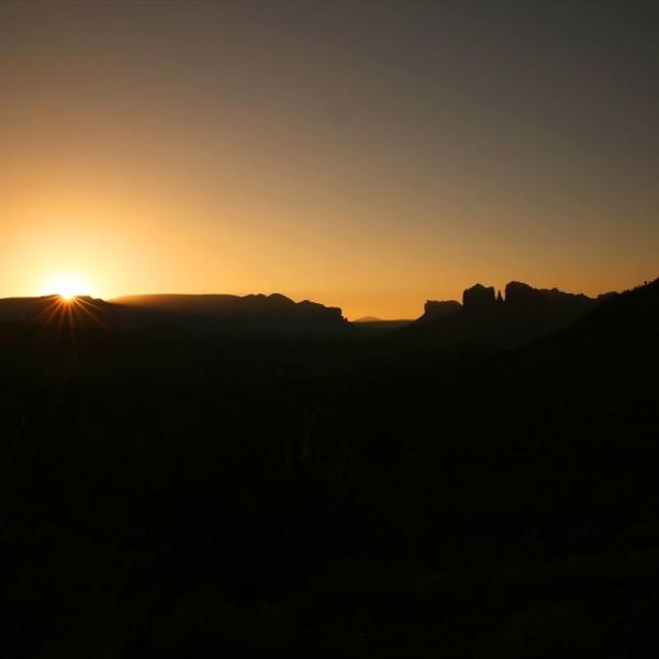 セドナ(パワースポット) アリゾナ州